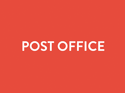 Post Office Social